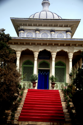 China - Xinjiang 529 - Yarkand