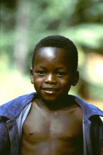 Benin - Abomey 20