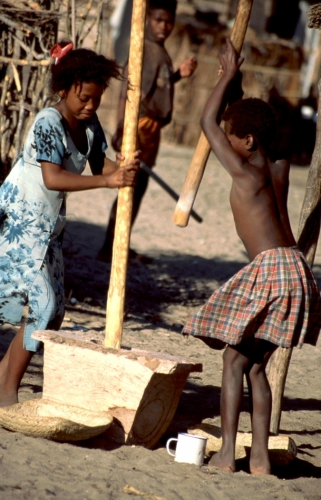 Madagascar 052 - Saint Augustin