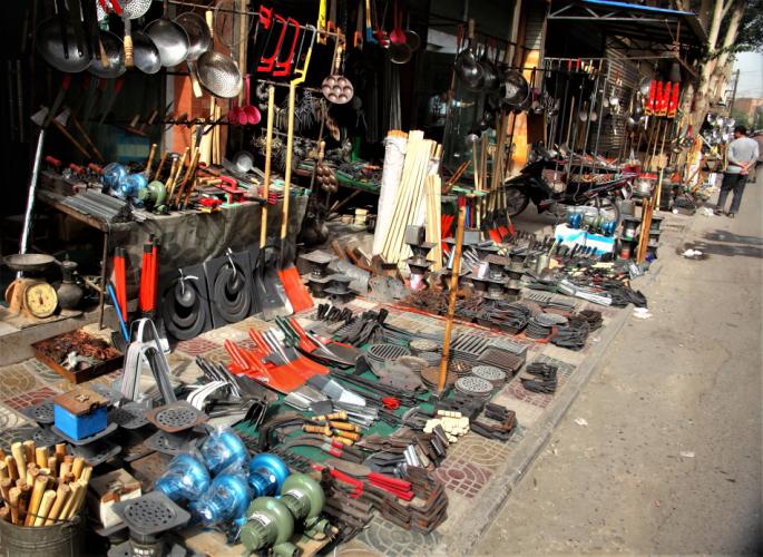 China - Xinjiang 539 - Yarkand