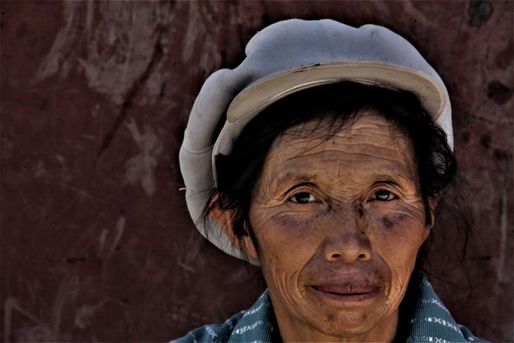 China - Yunnan 548 - Shaxi surroundings