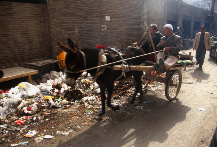 China - Xinjiang 549 - Yarkand
