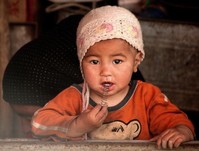 China - Xinjiang 559 - Yarkand