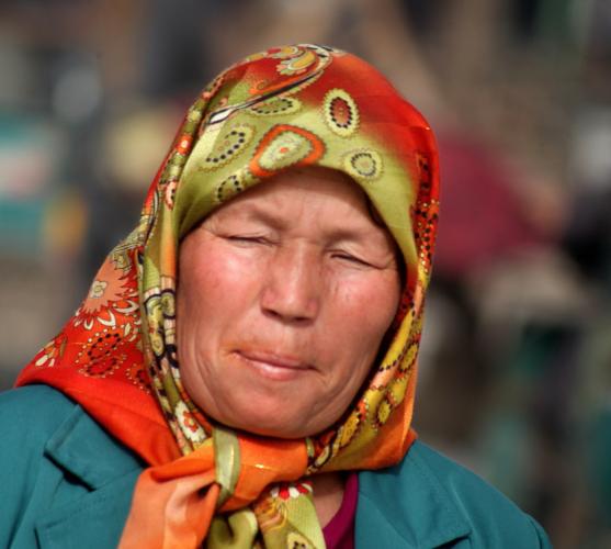 China - Xinjiang 562 - Yarkand