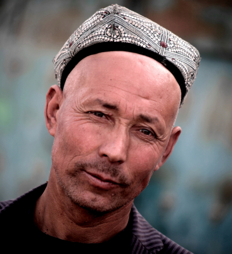 China - Xinjiang 566 - Yarkand