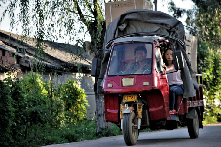 China - Yunnan 576 - Shaxi surroundings