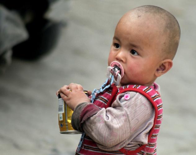 China - Xinjiang 578 - Yarkand