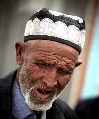 China - Xinjiang 581 - Yarkand