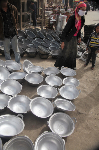China - Xinjiang 586 - Yarkand