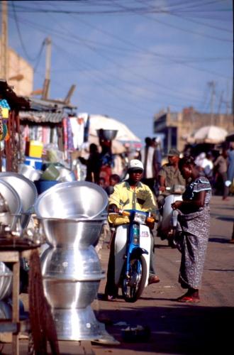 Benin 03 - Parakou