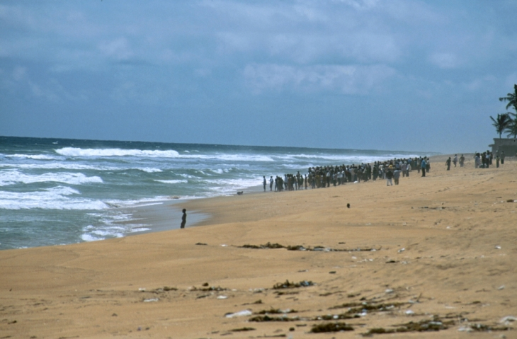 Benin - Atlantic coast 005