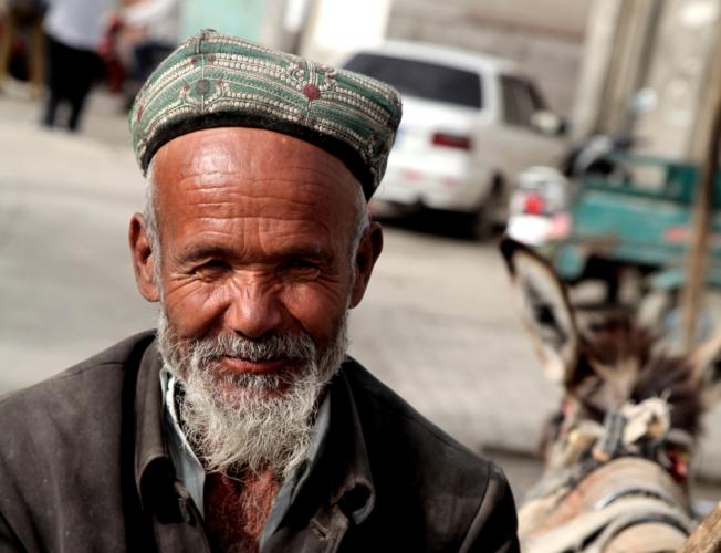 China - Xinjiang 601 - Yarkand