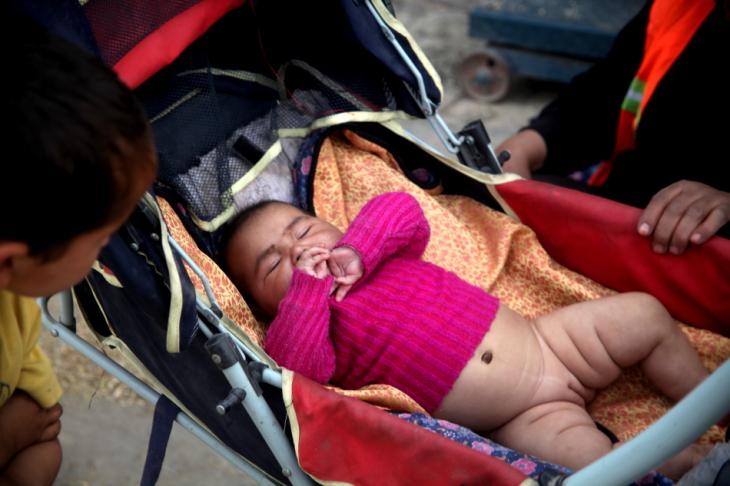 China - Xinjiang 609 - Yarkand