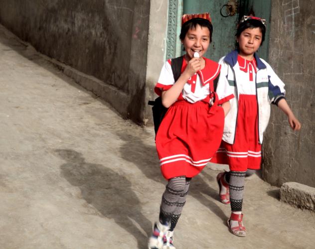 China - Xinjiang 612 - Yarkand