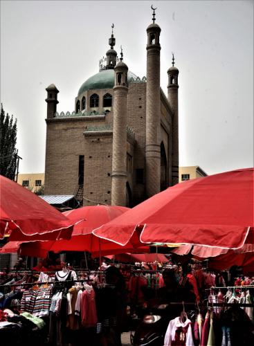 China - Xinjiang 633 - Kargilik