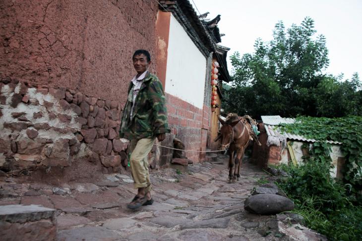 China - Yunnan 633 - Nuodeng