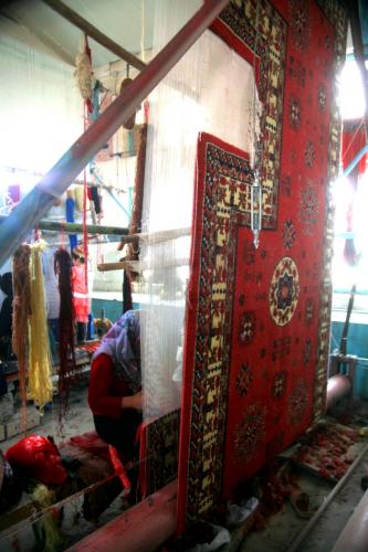 China - Xinjiang 643 - Hotan