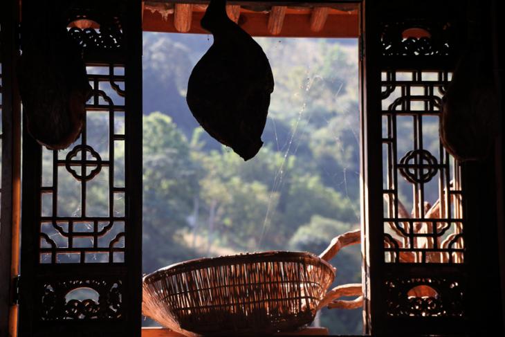 China - Yunnan 654 - Nuodeng