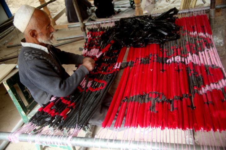 China - Xinjiang 657 - Hotan