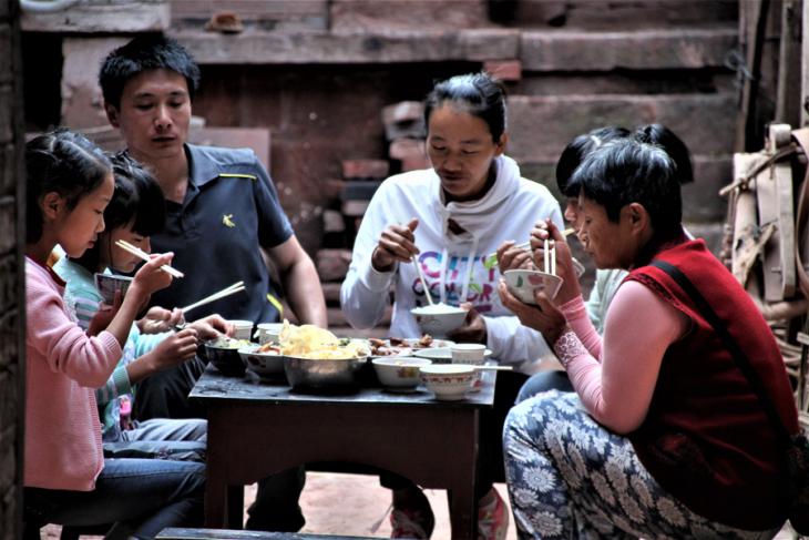 China - Yunnan 667 - Nuodeng