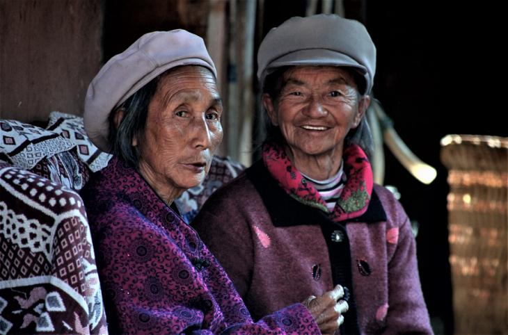 China - Yunnan 669 - Nuodeng