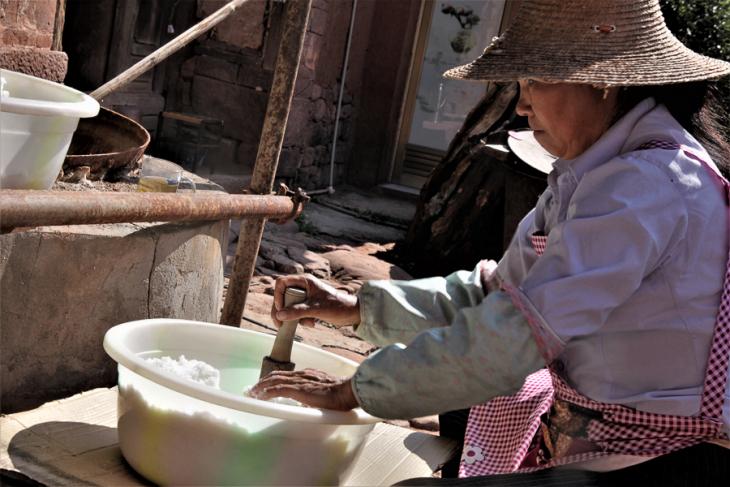 China - Yunnan 672 - Nuodeng