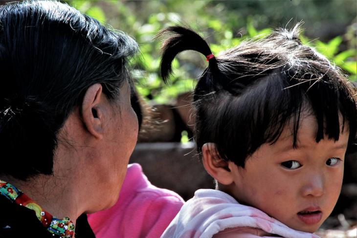 China - Yunnan 686 - Nuodeng