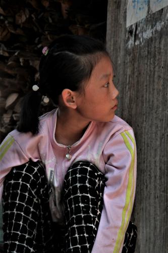 China - Yunnan 693 - Nuodeng
