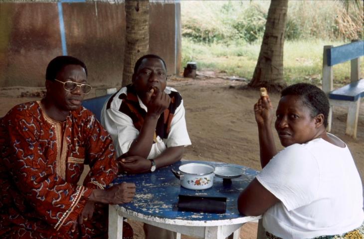 Benin - Porto Novo 06