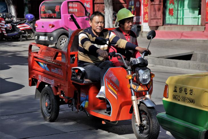 China - Yunnan 718 - Dali