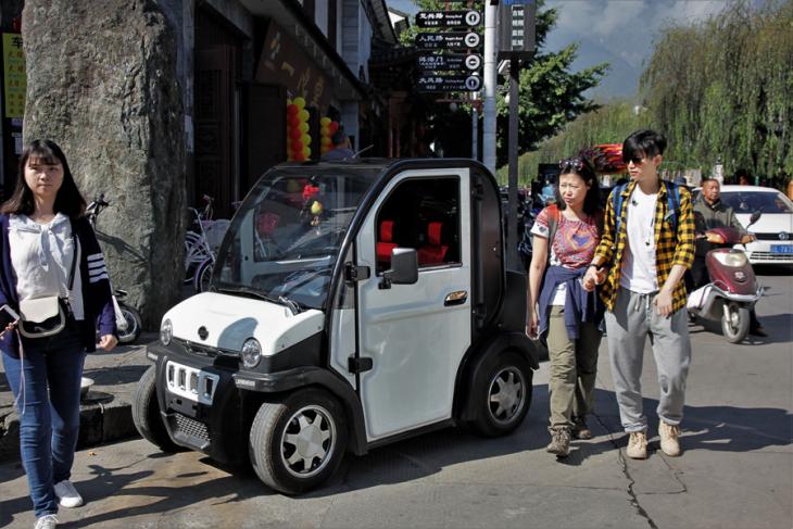 China - Yunnan 719 - Dali