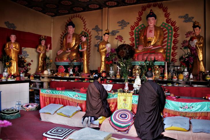 China - Yunnan 723 - Dali