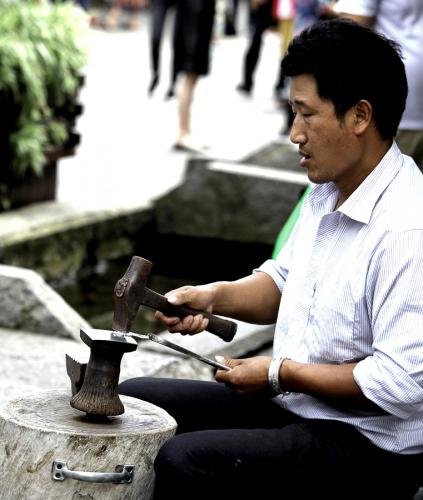China - Yunnan 739 - Dali