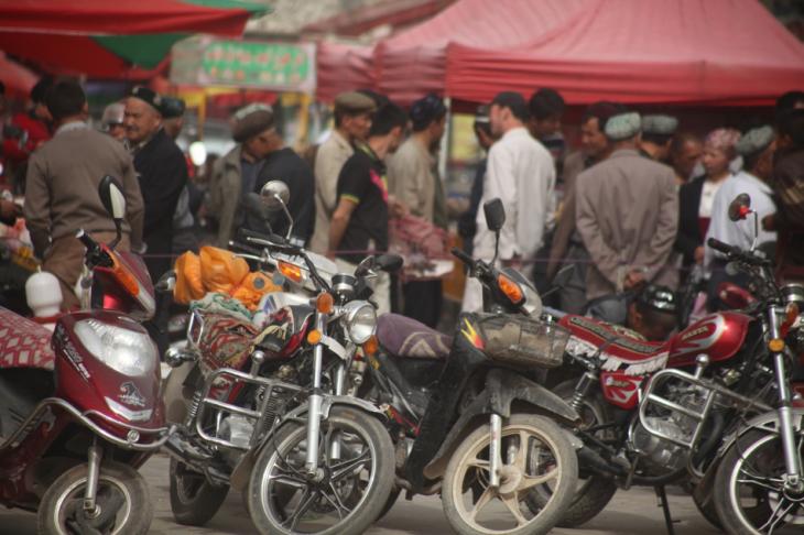 China - Xinjiang 757 - Kuche