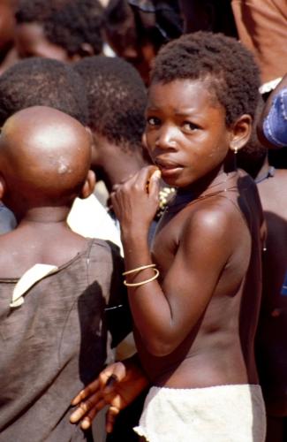 Benin 23 - On the road to Natitingou