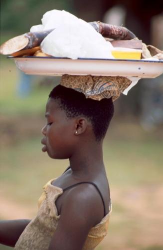Benin - Lac Aheme 07