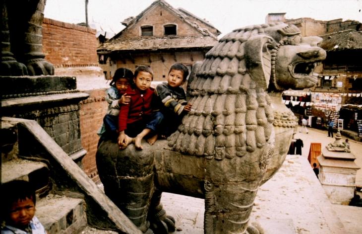 Nepal - Baktapur 007