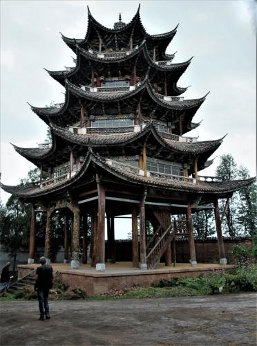 China - Yunnan 805 - Dali surroundings