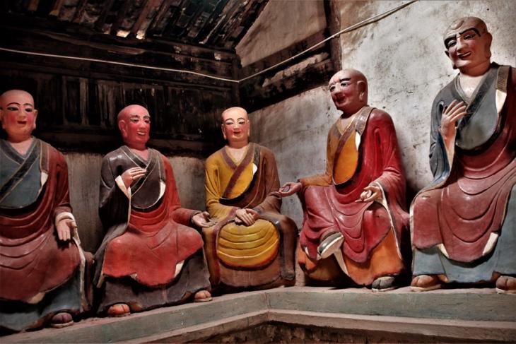 China - Yunnan 825 - Dali surroundings