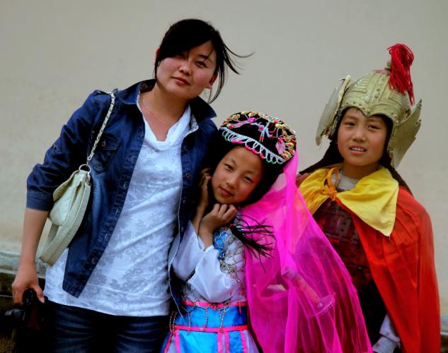 China - Gansu 041 - Dunhuang