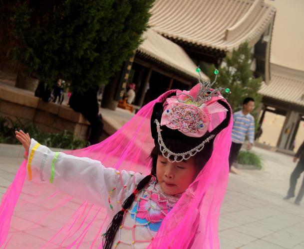 China - Gansu 043 - Dunhuang