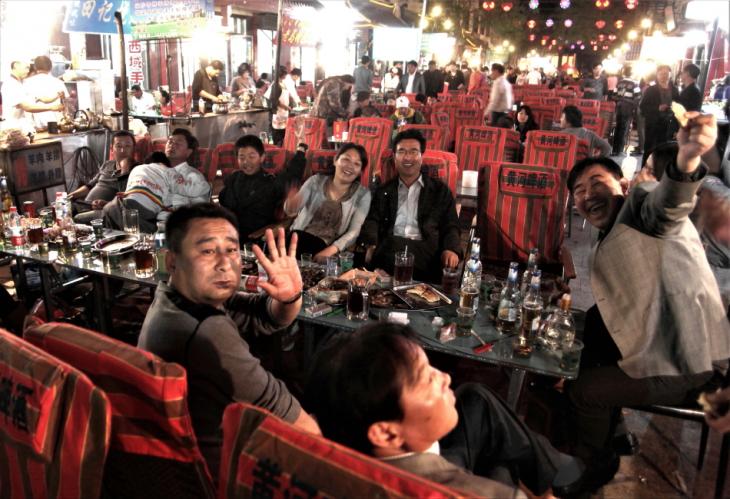China - Gansu 066 - Dunhuang