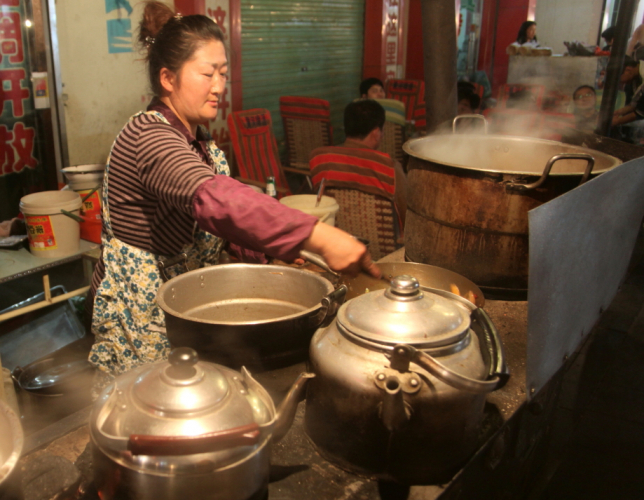 China - Gansu 067 - Dunhuang