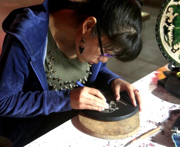 China - Gansu 071 - Dunhuang
