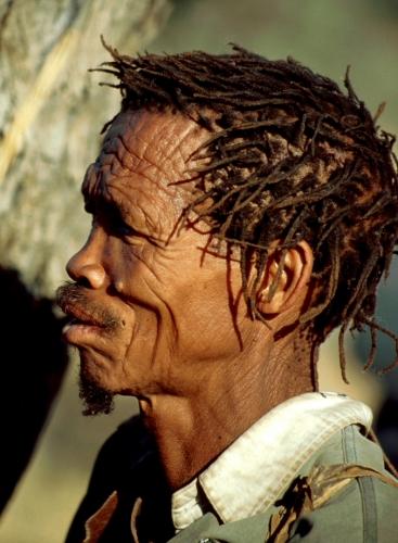 Namibia - Bushmen 008