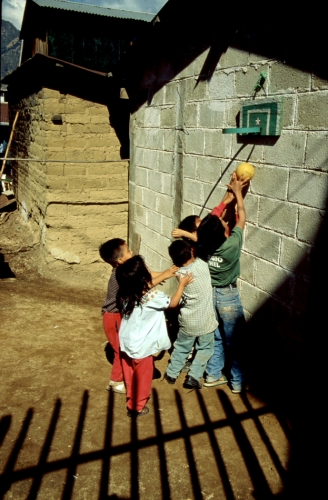 Guatemala - Atitlan 14 - San Pedro