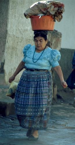 Guatemala - Atitlan 30 - San Pedro