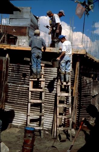Guatemala - Atitlan 54 - Santiago de Atitlan