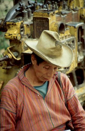 Guatemala - Atitlan 70 - San Antonio