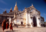 Myanmar last
